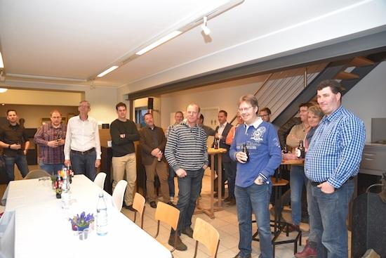 Wachtendonker CDU trifft sich mit jungen Mitgliedern