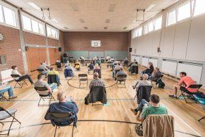 CDU Wachtendonk Wankum hat gewählt