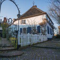 CDU-Fraktion begutachtet Wankumer Straßen