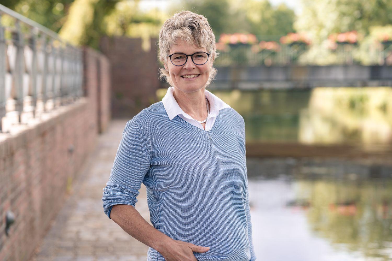 Marlies Brückner