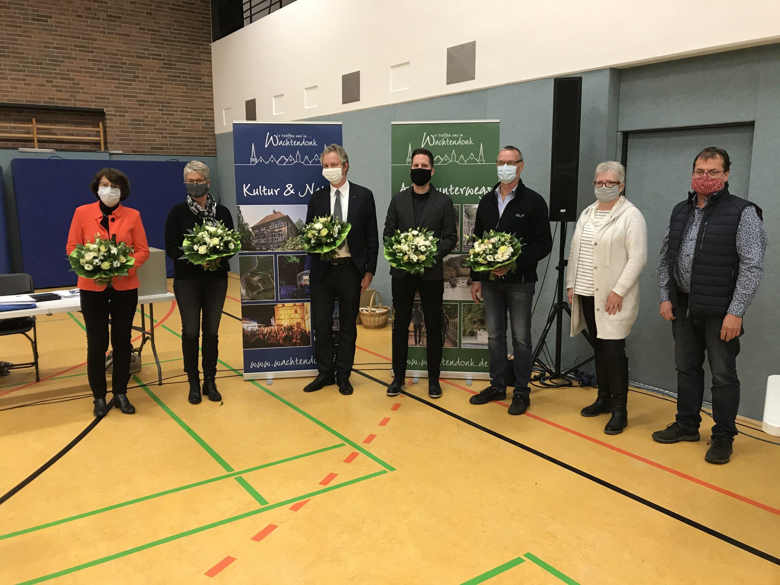 CDU gratuliert neuem Bürgermeister